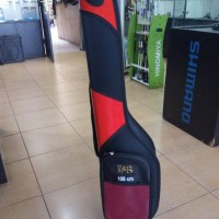 Tas Joran Pancing dan Reel Hardcase Fiber RnB 100 cm