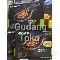 VGA CARD GIGABYTE GTX 1060 WF2 OC 3GB GDDR5