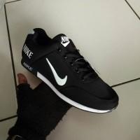 Sepatu Cewek Nike Neo Runner / Sepatu Lari, senam,Aerobic,Fitness,gym
