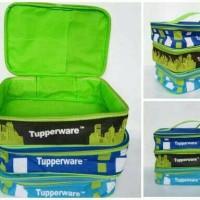 Tupperware Tas CnC/Cool Teen lunch box (1)