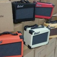 Jual Amplifier Belcat 15 G ( Ampli Gitar ) Murah