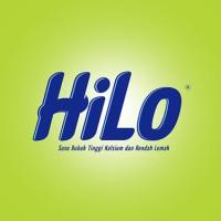 Susu Hilo Chocolate dan White Chocolate (1 renceng 10 sachet)