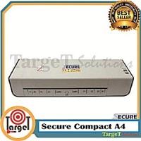 Jual Secure Compact/Mesin laminating/Absensi/Mesin hitung uang/Jilid/Buku Murah