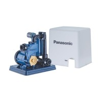 Jual bergaransi & Asli   Panasonic Pompa Sumur Dangkal GA 130 JACK