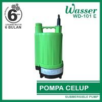 Jual bergaransi & Asli     Mesin Pompa Celup Wasser WD 101 E - Pompa