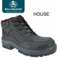 Sepatu Safety Bata HOUSE