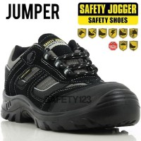 DISKON SEPATU SAFETY - Jogger Jumper Metal Free Composite Casual