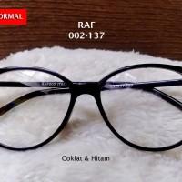 Frame Kacamata Plus/Minus RAF 002-137 TERMURAH DI ONLINE