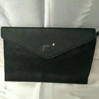 handbag/tas tangan merk mont blanc