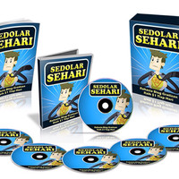 Sedolar Sehari | Rahasia BLOG GRATISAN Raih $1 / Sedollar Tiap Hari..!