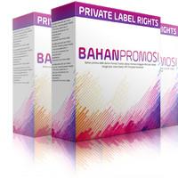 Bahan Promosi Vol 1 | Graphics Keren Utk Iklan Produk Anda!