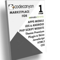 Script Codecanyon, Script website| Source code/App/Apps Mobile Android