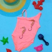 Jual girl swimsuit / baju renang anak cewe / baju renang murmer Murah