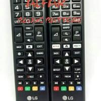 Remote TV LCD,LED Merek LG ORIGINAL AKB Series