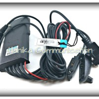 Kabel Program Radio Motorola Lengkap dan GP88 Data Serial Port Com