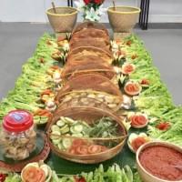 Jual Nasi Liwet Bu Sastro - Bancakan/ Lunch box (sedap gurihnya) Murah