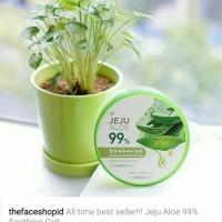 Jual The Face Shop Jeju Aloe Murah