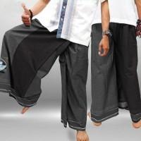 SALE!!  Grosir Sarung celana - Celana Sarung Murah Bandung