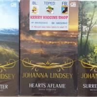 Viking Haardrad series - Johanna Lindsey (3 buku)