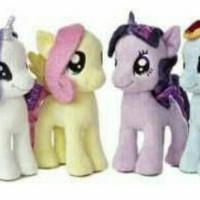 My Little Pony doll / Plush Toys 15 cm