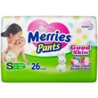 Jual Merries pants good skin S26 Murah