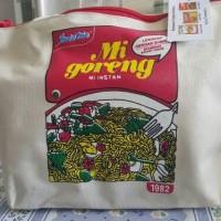 Indomie Vintage jadul nostalgia 1972 1982 Mie instan mie goreng kuah