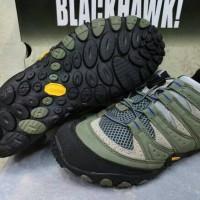 sepatu Blackhawk 4in outdoor