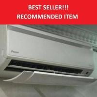 Reflector/Reflektor/Akrilik/Acrylic/Talang ac/Penahan ac/Air screen co