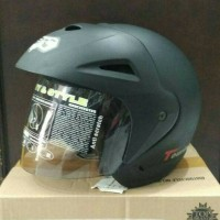 HELM BMC TOURING SOLID