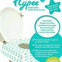 HYPEE HYGIENIC-TOILET SEAT COVER