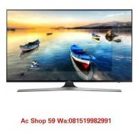 SAMSUNG 50 MU6100 ULTRA HD 4K SMART TV 50 INCH CONTRAS ENHANCER NEW