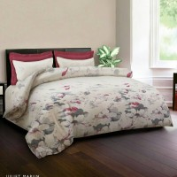 Bed Cover King Rabbit - Juliet Marun - Single 140
