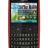 HP Qwerty Nokia X2-01 Refurbish