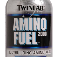 Twinlab Amino Fuel Tab 2000 MG (50 Tablets)