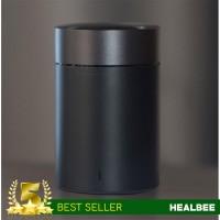 Jual Bluetooth Speaker Portable Xiaomi Yin Xiang 2 Round Steel - Hitam Murah