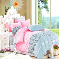 Jual Chelsea Rosewell Bed Cover + Sprei 120x200cm (Full) - A176 Murah