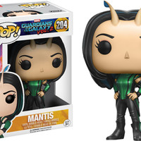 Jual Funko POP! Marvel - Guardian of The Galaxy Vol 2 - Mantis Murah