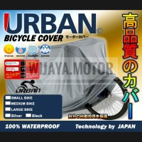 Selimut Cover Urban Sepeda Gunung Ontel Balap Pancal Bmx, Road Bike