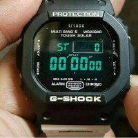 jam gshock x the hundreds jam g shock mirror quality
