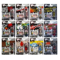 Jual Tech Deck / Fingerboard / Skateboard Mini Murah