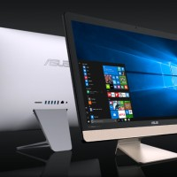 PC Asus All in One V221-ba035d core i3-6006