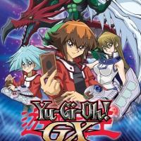 Yu-Gi-Oh GX Sub Indo [DVD]