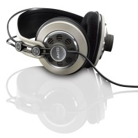 HEADPHONE AKG BY HARMAN KARDON K 242 HD