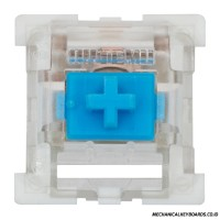 Outemu Blue SMD RGB Switch (Tactile Click - Plate Mount)