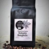 Jual COFFEE BEAN BIJI KOPI ROBUSTA BENGKULU 1 KG Murah