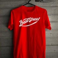 Kaos/T-shirt All New Honda Beat Street Logo Murah