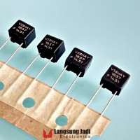 22nF 160V Vishay MKP1837 capacitor 0.022uF 0,022 uF MKP 1837