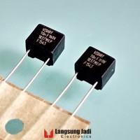 10nF 160V Vishay MKP1837 capacitor 0.01uF 0,01uF MKP 1837