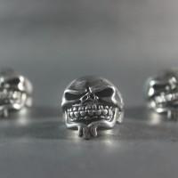 Cincin Tengkorak Skull Jon