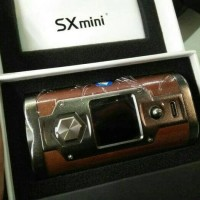 Jual SX mini G class, new Coloorrr. Leather Coffee Murah